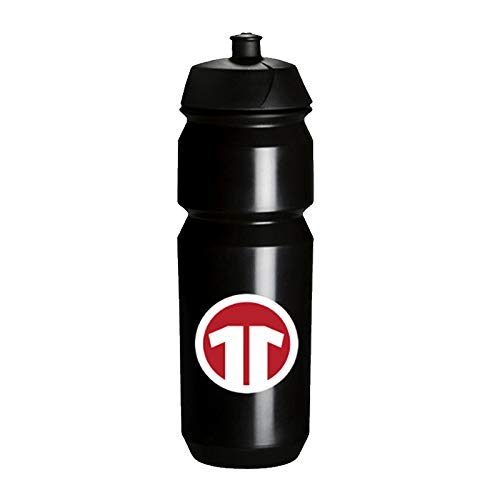 11teamsports HOC Trinkflasche 0,75 Liter Schwarz