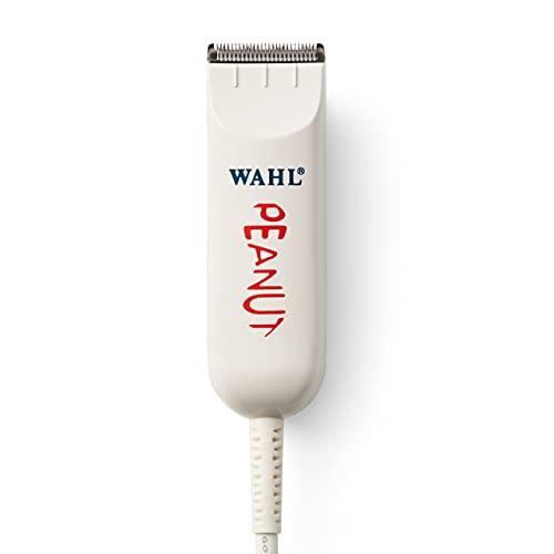 Wahl Professional - Peanut Classic - Hair Clippers - Beard Trimmer - Barber Supplies - Hair Cutting...