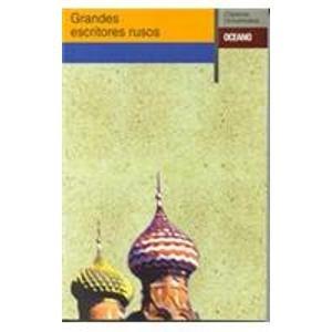 Grandes Escritores Rusos (Clasicos Universales)