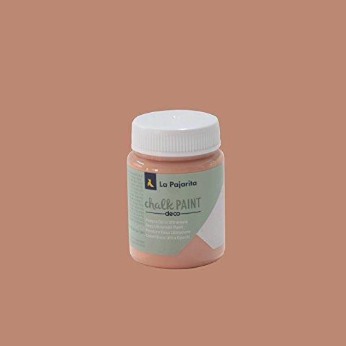 La Pajarita 106016 Chalk Paint Peach, 75ml