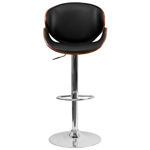 Flash Furniture Adjustable Bar Stool