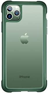Joyroom JR-BP659 McLaren series protective case 6.5 inch(iPhone 11 pro max) Green