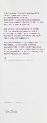 Nonino Grappa Il Merlot Monvitigno (1 x 0.7 l) - 7