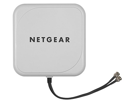 NETGEAR ANT224D10-10000S ProSAFE 10 dBi 2x2 Indoor/Outdoor directionele antenne