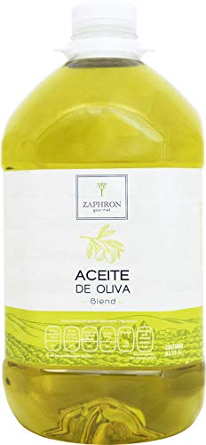 Zaphron Aceite de Oliva Blend