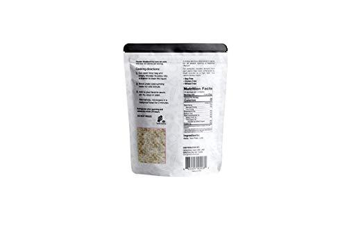 Zero Calorie Wonder Noodles Combo Pack | Kosher, Vegan-Friendly, Carb-Free Noodles | No Sugar, No Fat | Ready to Eat Gluten Free Pasta Diet Food | Spaghetti (14oz), Fettuccine (14oz), Rice 14oz()
