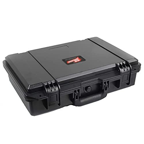 XBSXP Estuche para cámara con protección portátil de Espuma Estuche rígido Caja de Herramientas de Transporte Impermeable Que se Ajusta al Estuche para Equipos de Drones