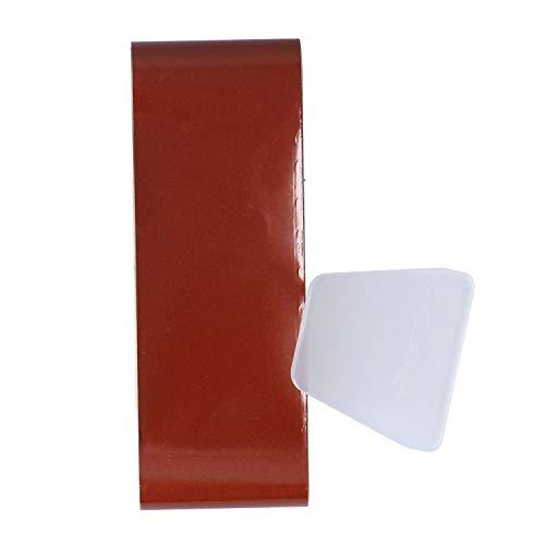 ニトムズ 雨どい補修テープ 40mm×2m M512