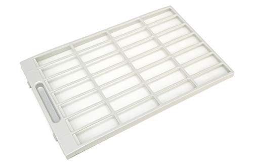 OEM Danby Air Conditioner Filter: DPAC7099, DPAC8KDB, APA070B1G, DPAC70991