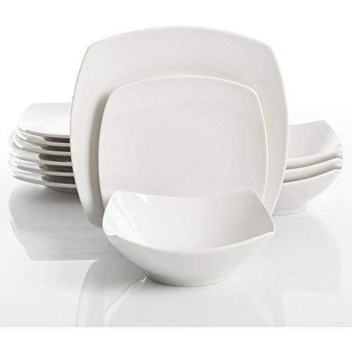 12 piece dining set - 4