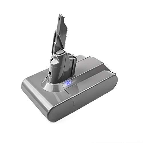 Bonacell 21,6 V 4000 mAh batería de repuesto para Dyson V7 – Compatible con Dyson V7 Animal, V7 Trigger, V7 Motorhead Pro, V7 Fluffy, V7 Mattress – Batería de ion de litio