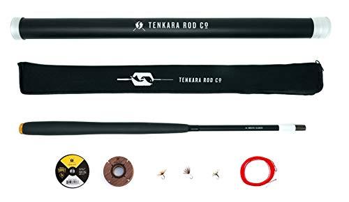 Tenkara Rod Co. The White Cloud Package