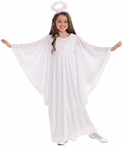 Children angel costumes _image0