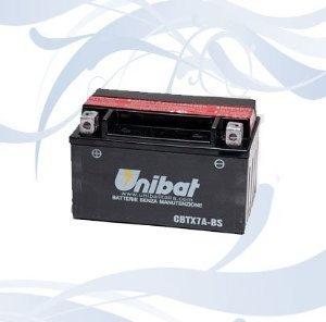 CBTX7ABS - Batería para moto Kimko Agility 125