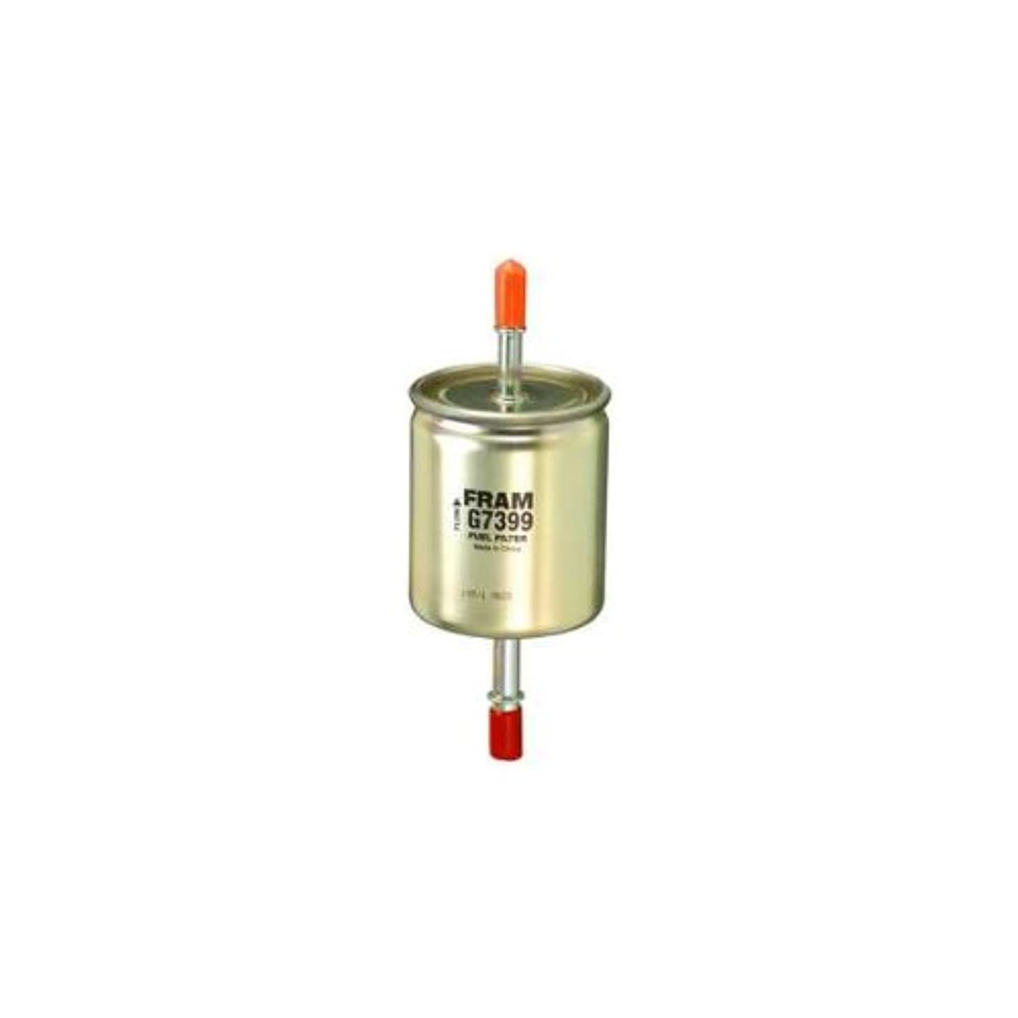 Omix-Ada 17718.04 In-Line Fuel Filter