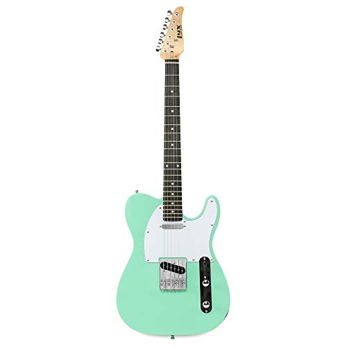 """LyxPro 39"""" Electric Telecaster Guitar 