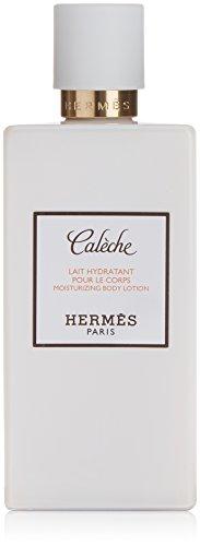 Hermes Paris–caleche Lait Hydratant POUR LE CORPS 200ML Unisex