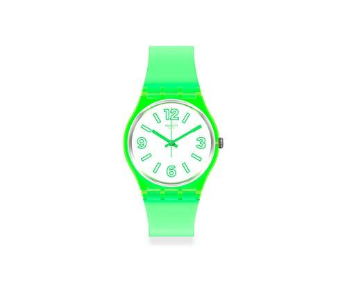 Swatch orologio uomo Electric Frog Originals Gent 34mm Summer GG226 - Default Title