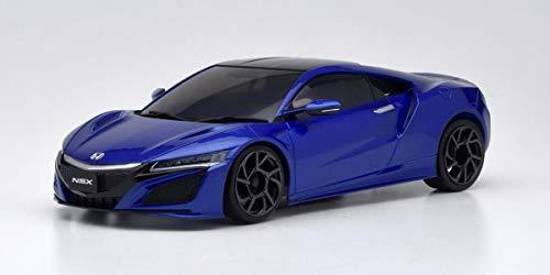 Kyosho Autoscale Mini-Z Honda Nsx Nouvelle Blue (W-MM)