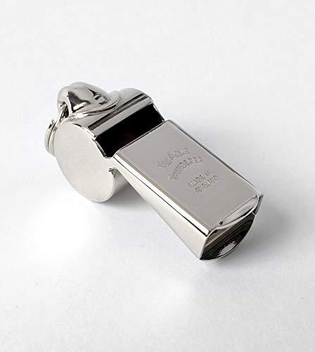 ACME Thunderer Whistle No. 63 Fischietto arbitro / Fischietto sportivo