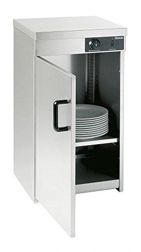 Bartscher Wärmeschrank 1-türig für 55-60 Teller- 103063