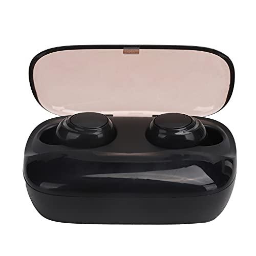 Draadloze Bluetooth-koptelefoon-Draadloze Bluetooth-koptelefoon Waterdicht Touch Control Ruisonderdrukking Headset met…