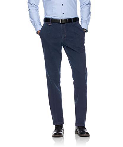 Eurex by Brax Herren Style Fred Tapered Fit Jeans, Blue, W36/L30 (Herstellergröße: 25U)