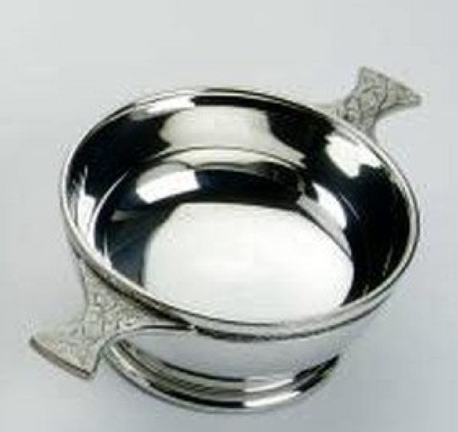 5  Quaich made made made from fine English Pewter comes with a prideindetails box ref 15500 18d3a5