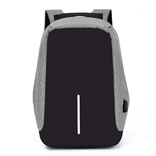 Anti-Theft Backpack, KJDS Bag 15.6 Inch Laptop Men Mochila Male Waterproof Back Pack Backbag Large Capacity School Backpack
