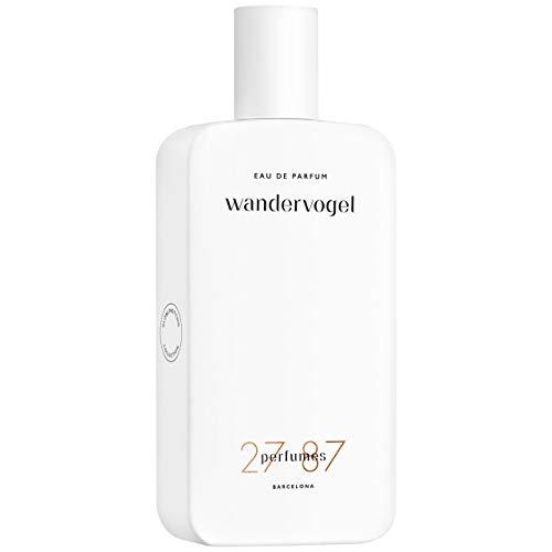 27 87 Eau de Parfum Wandervogel unisex 87 ml