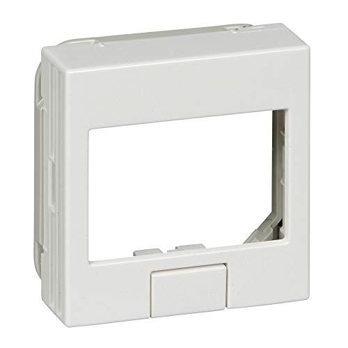 Tapa para control de temperatura universal, color marfil (Schneider Electric MTN5775-0325)