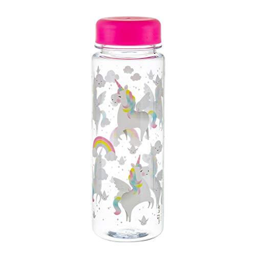 Sass & Belle ZIP010 - Botella de agua