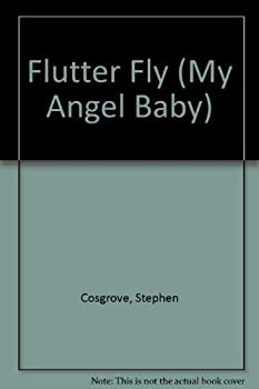 Flutter Fly - Book  of the Earth Angels