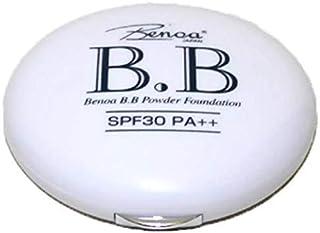 ファイブスター ベノア BBパウダーファンデーション 15g SPF30 PA++