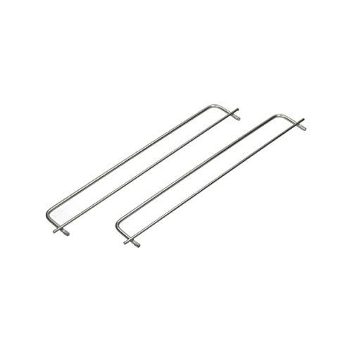 Tirantes pyrolyse dispositivo accesorios para horno Bosch Siemens 00466546 466546
