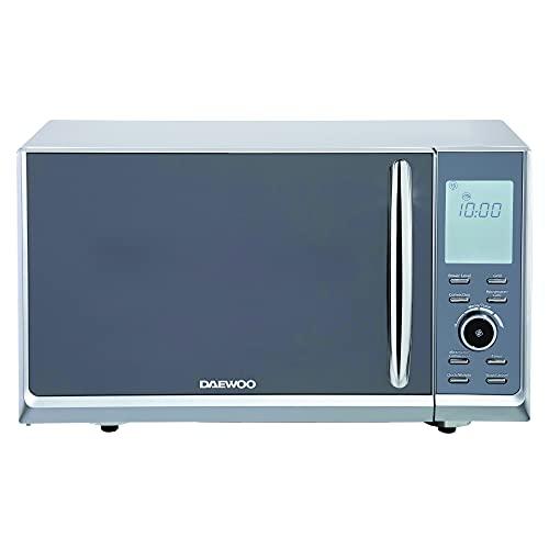 Daewoo 900W 25L Microwave with 1950W Grill & 1950W...