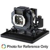 Lamp Replacement for PANASONIC PT-AE1000U...