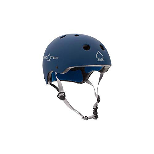 Pro-Tec Classic Safety Certified Skate and Bike...