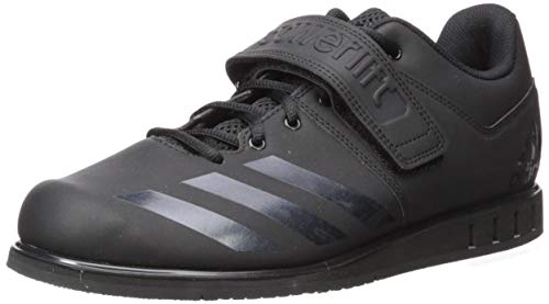 adidas Men's Powerlift.3.1 Cross Trainer, Black, 16 M US