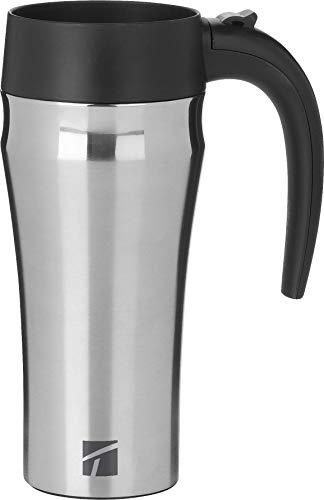Trudeau, Stainless Steel Maison Journey Travel Mug, 16 oz