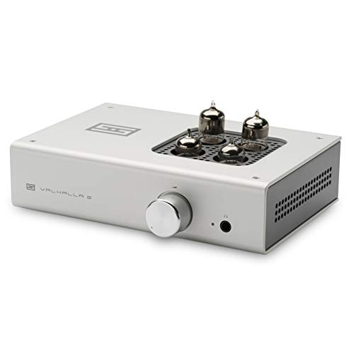 Schiit Valhalla 2 Triode OTL Tube Headphone Amp and Preamp