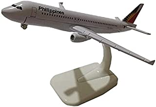 16cm plane model Boeing B 777 Philippines Airlines aircraft B 777 Metal simulation airplane model