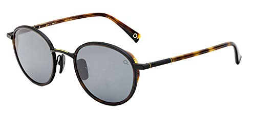 Etnia Barcelona Gafas de Sol ROY S SUN Black/Dark Grey Hd 49/20/148 unisex