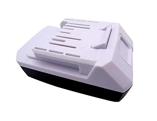 Batería de 18 V 2,0 Ah 2000 mAh BL1820G BL1813G BL1815G BL1811G 195608-4 para Taladro Makita HP457D TD127D Impact Driver DF457D HP457D JV183D