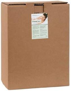 Epsom Salts Medical Grade Pack, 25 kg