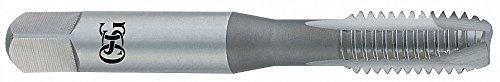 Spiral Flute Bottom Tap, 6-32 UNC