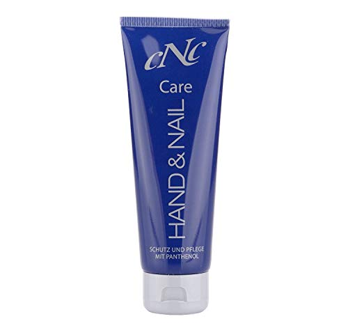 CNC cosmetic-Hand & Nail Care-Highlights Handcreme mit Hyaluron 125ml