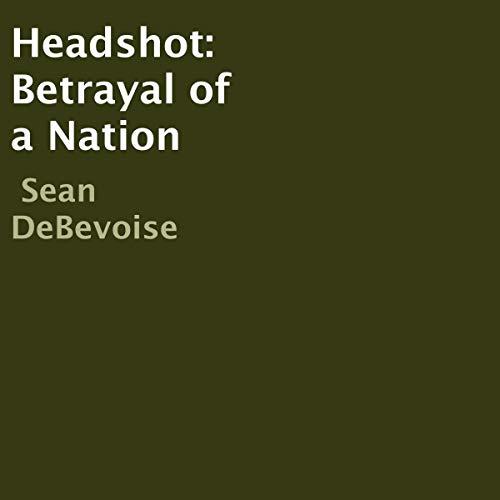 『Headshot』のカバーアート