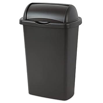 trash can (siemspark & ayoleybeats)