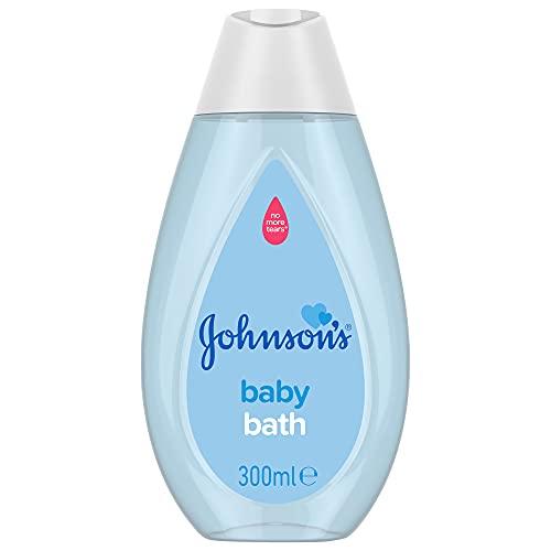 Johnson's Baby Bath, 300ml